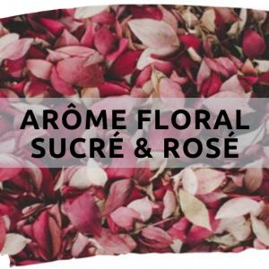 Rose Attar Au Bois De Santal