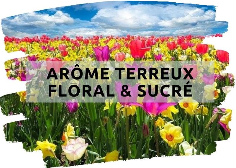 Arôma LÉger, Doux & Floral (1)